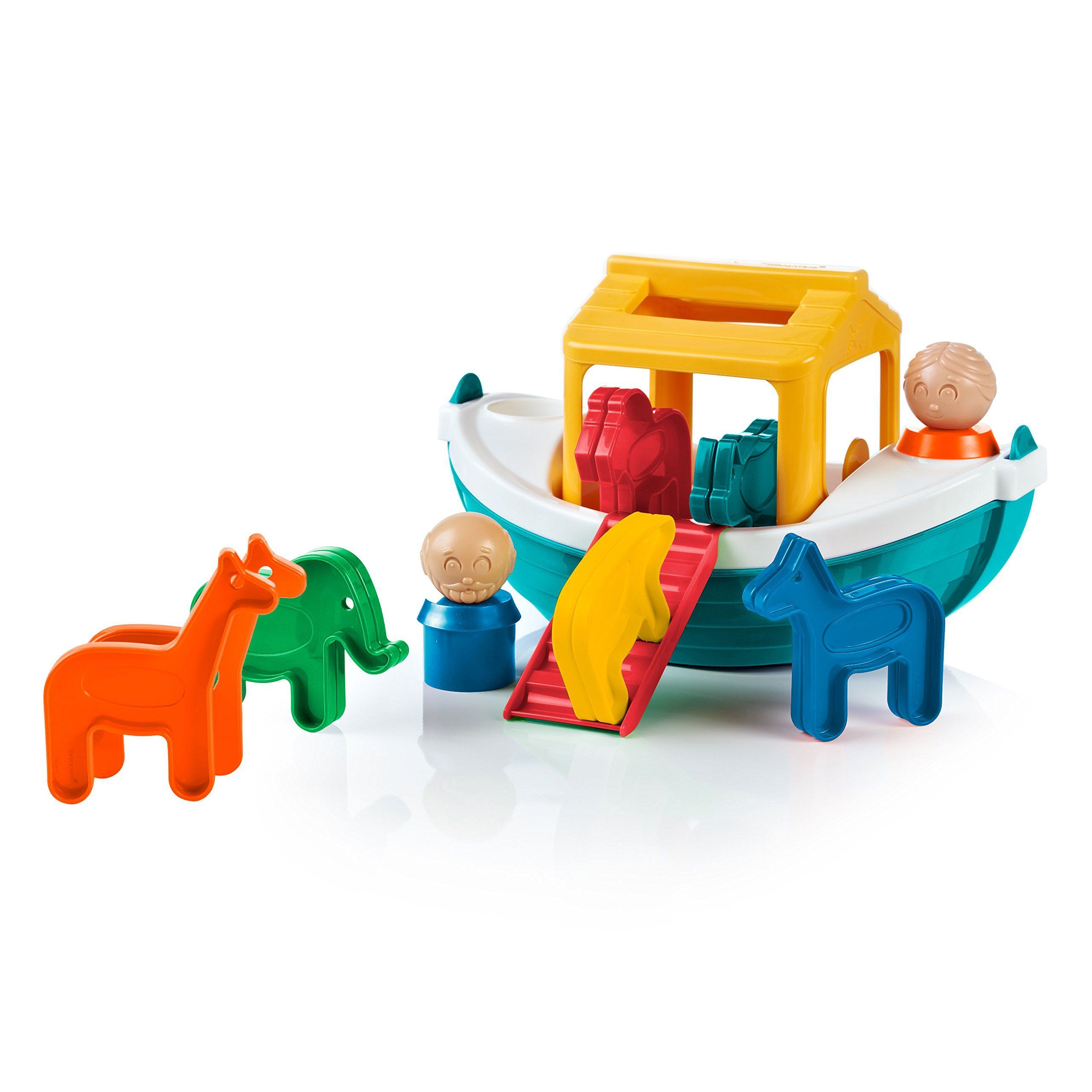 Noahs Ark This Classic Childrens Toy Has Been Absent For