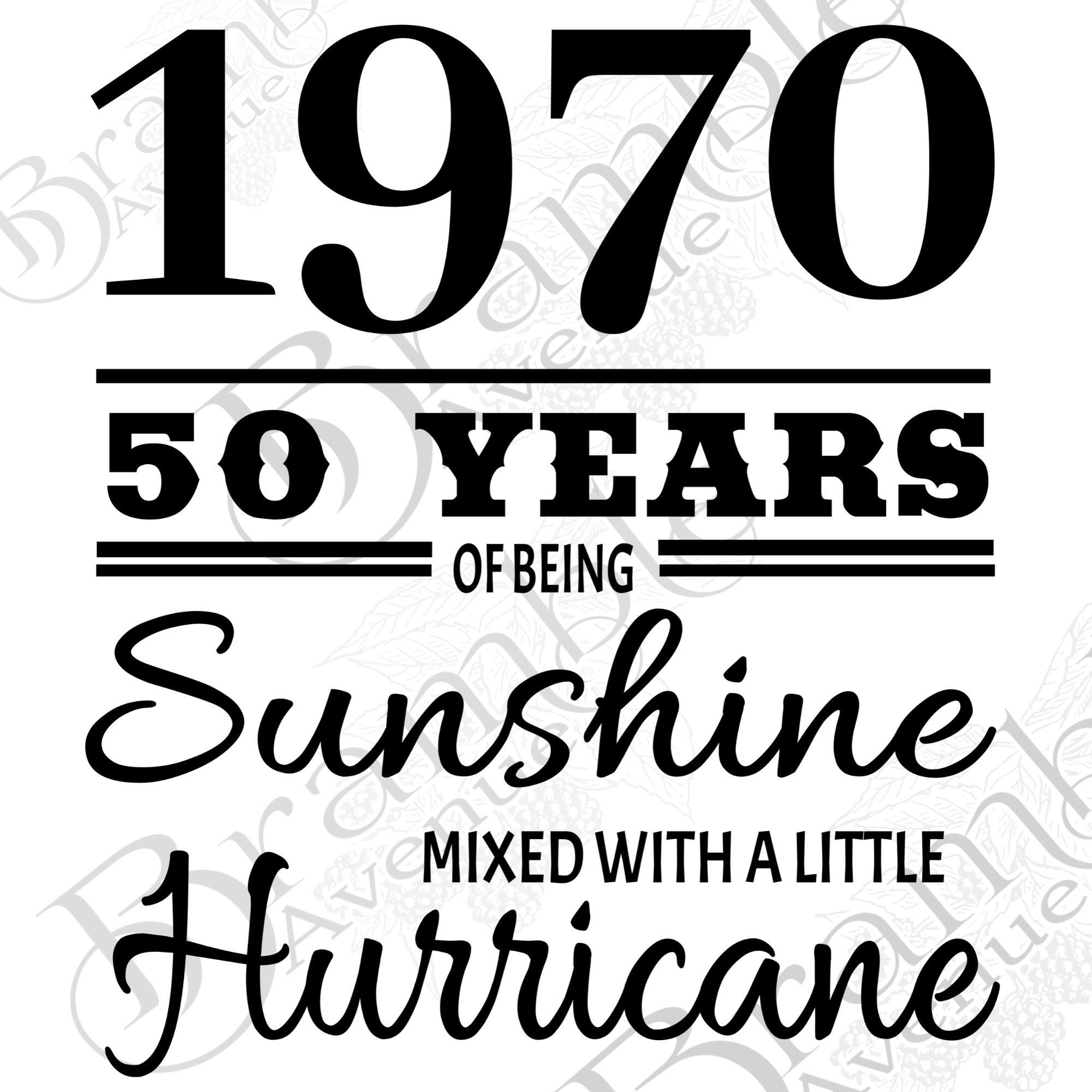 1970 50 Sunshine And Hurricane Png Digital File Make Your Own Etsy In 2020 Make Your Own Shirt Printable Image Png