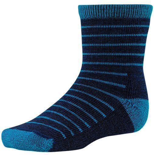 Smartwool socks for little guys!