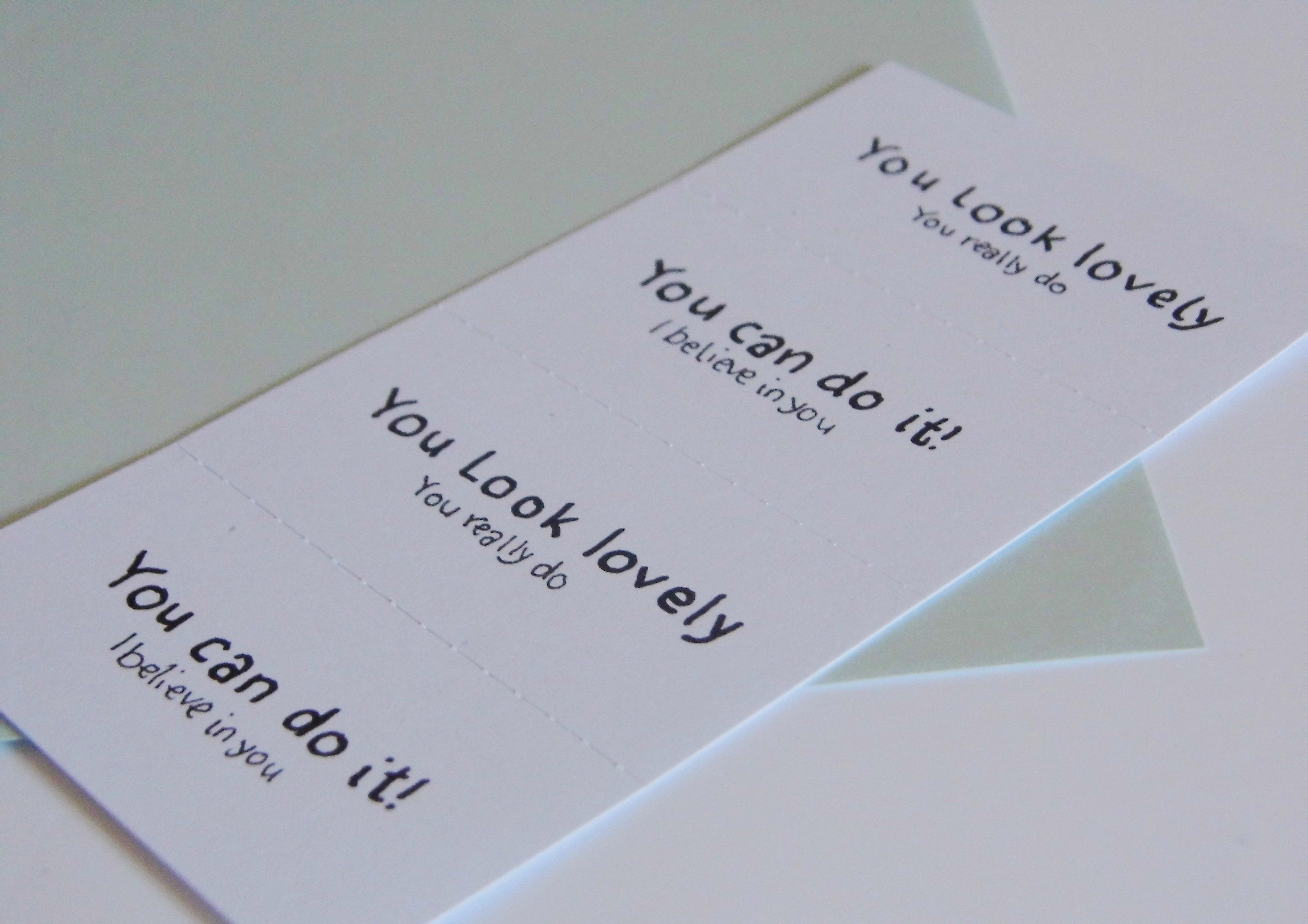photo Sample Time Capsule Letter to Stranger