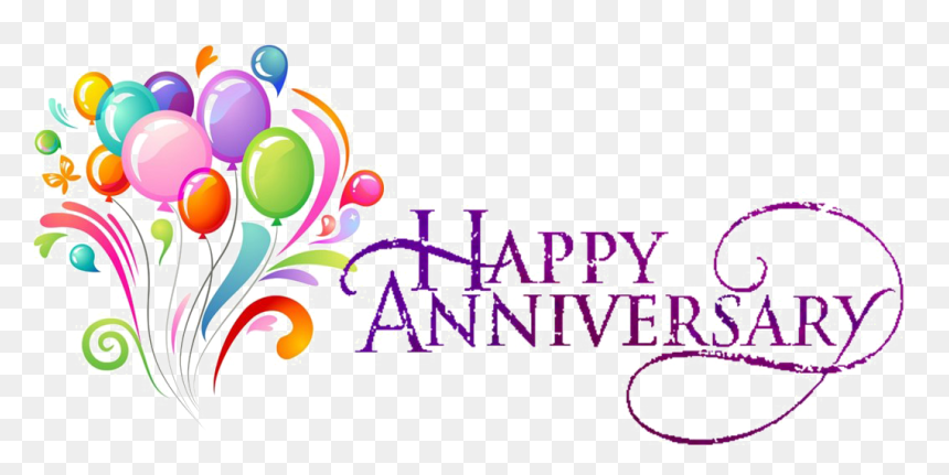 Happy Wedding Anniversary Clipart Hd Png Download Is Pure And Creative Png Image Uploaded By Designer To Search Mo In 2020 Happy Wedding Wedding Anniversary Clip Art