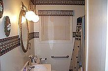 Remodel Bathroom For $2000 if you're not looking to spend $2,000 on a new tub, this $60