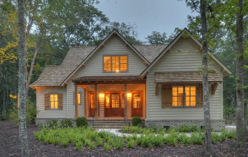 James Hardie Siding Artisan Lap Siding And Artisan Accent