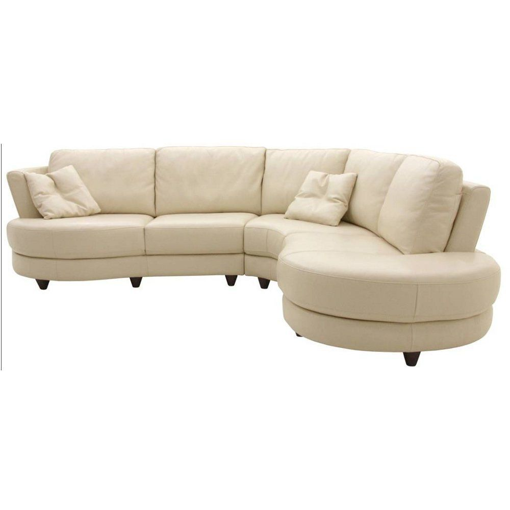 Curved Sofa Or Sectional  sc 1 st  Pinterest : couch or sectional - Sectionals, Sofas & Couches