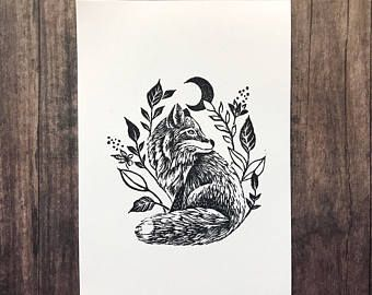Spirit of the Forest    Free Fallen Wood Art by GracemereWoods