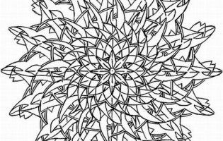 Printable Coloring Pages Intricate Designs Fun Coloring Pattern Coloring Pages Coloring Pages Printable Coloring Pages