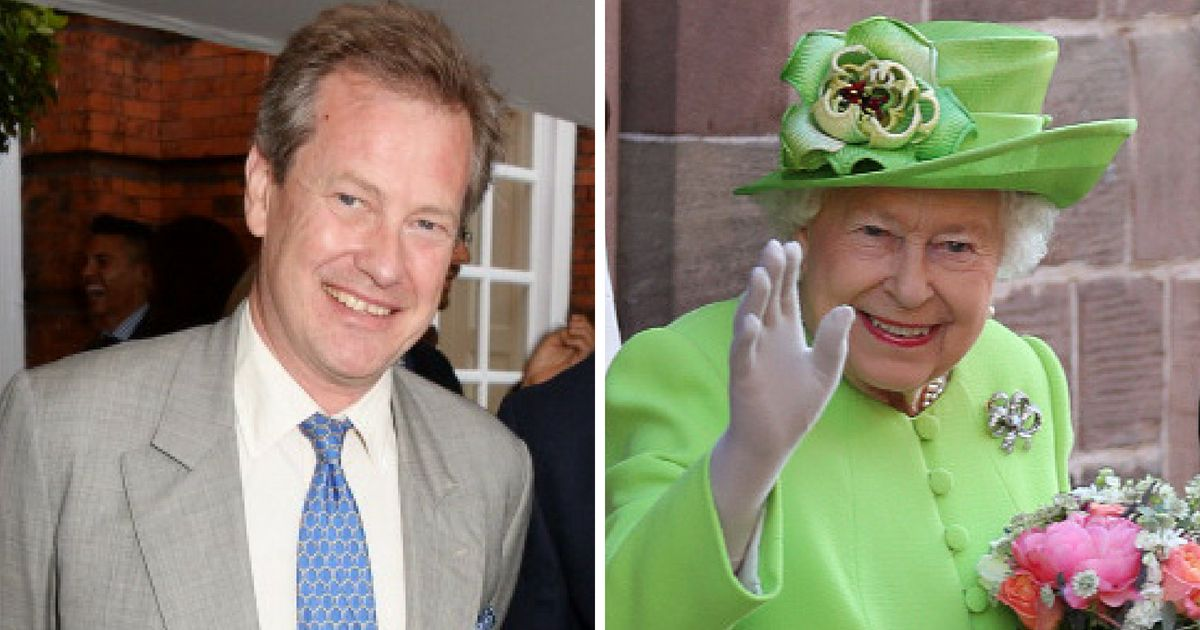 It S Turning Out To Be The Summer Of Royal Weddings Royal