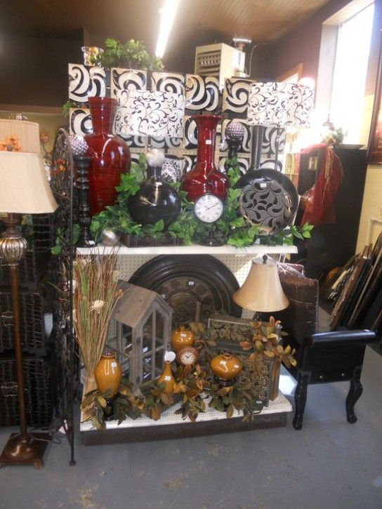 Real Deals Home Decor In