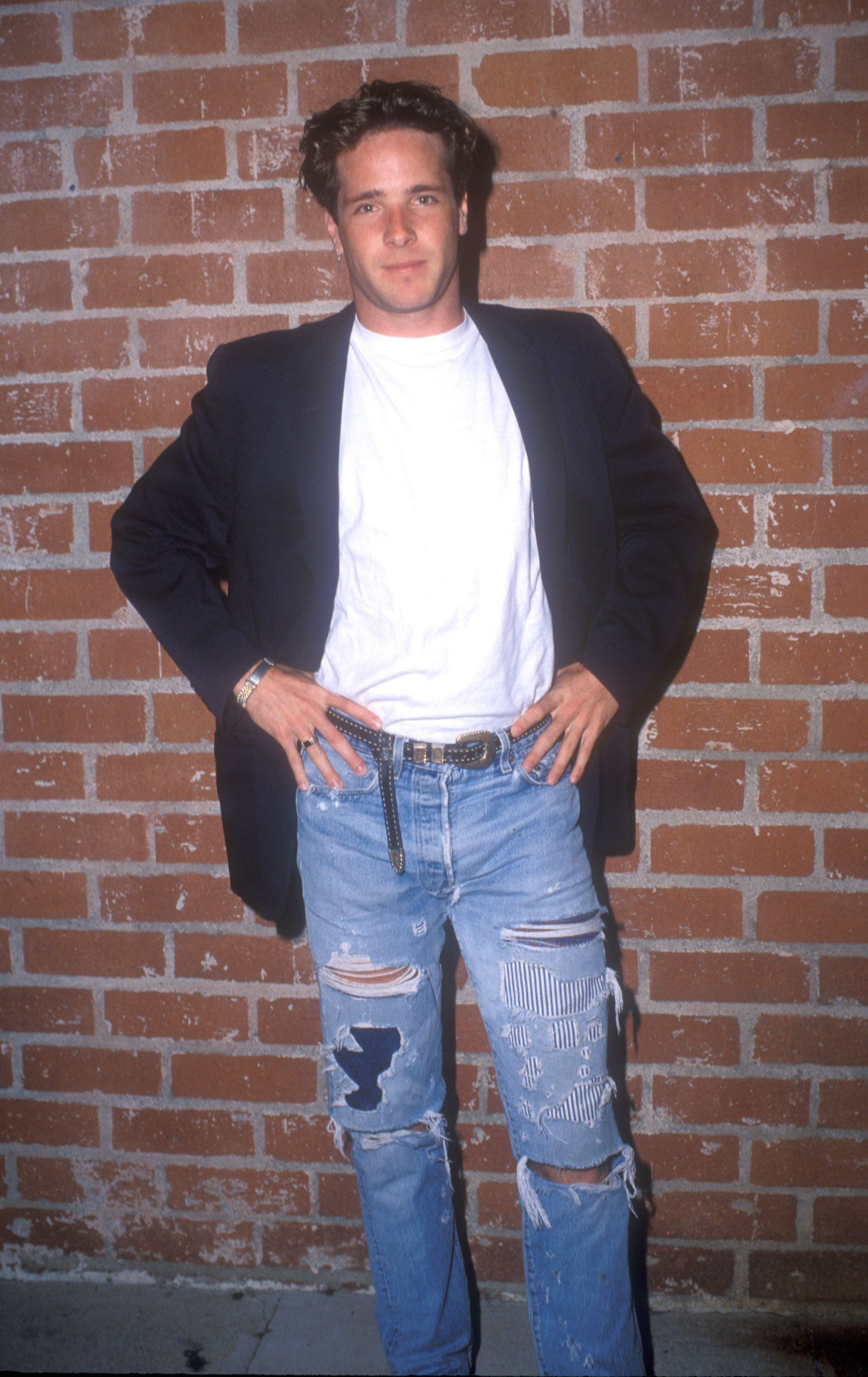 20 style mistakes we all made in the '80s  80s guys