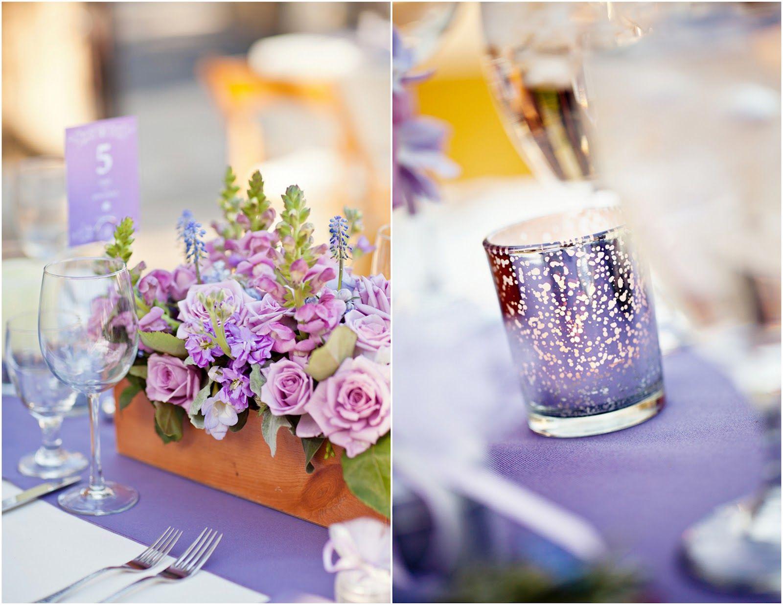 Lavender wedding  //  mirelle carmichael photography
