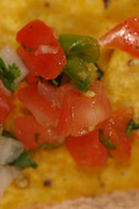 Chilis Pico de Gallo