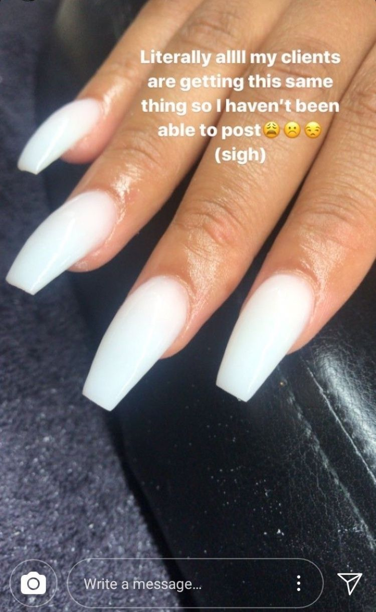 Simple Flower Nail Designs To Try Out In 2020 Beautiful Nails Powder Nails Glam Nails