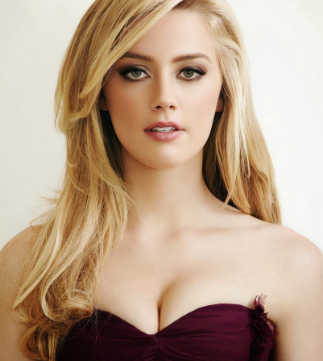 Amber Heard Measurements, Height, Weight, Age, Wiki ...
