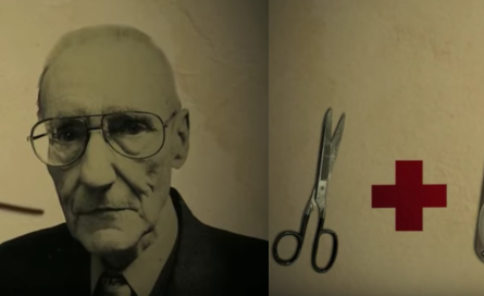 How to Jumpstart Your Creative Process with William S. Burroughs' Cut-Up Technique