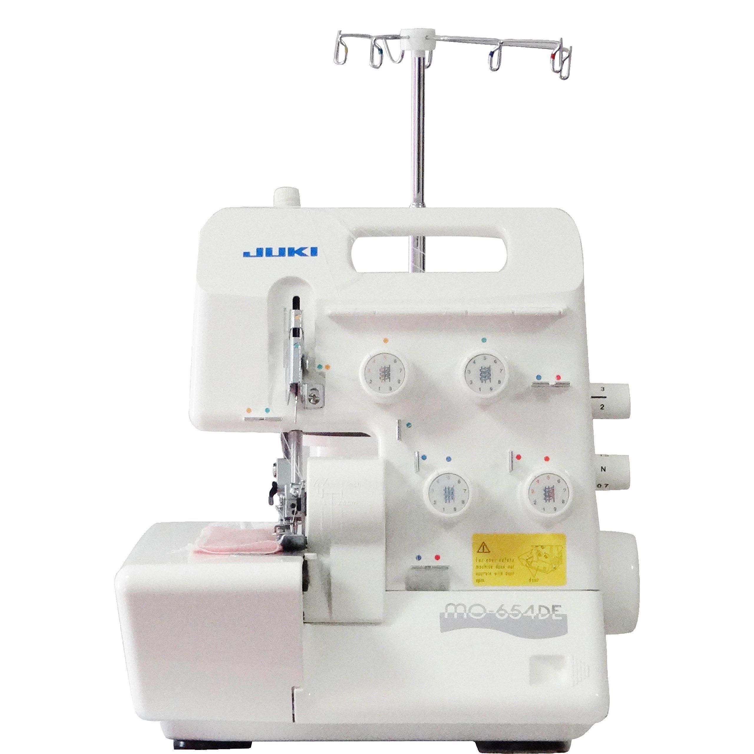JUKI MO654DE Portable Thread Serger Sewing Machine -- You can get ...