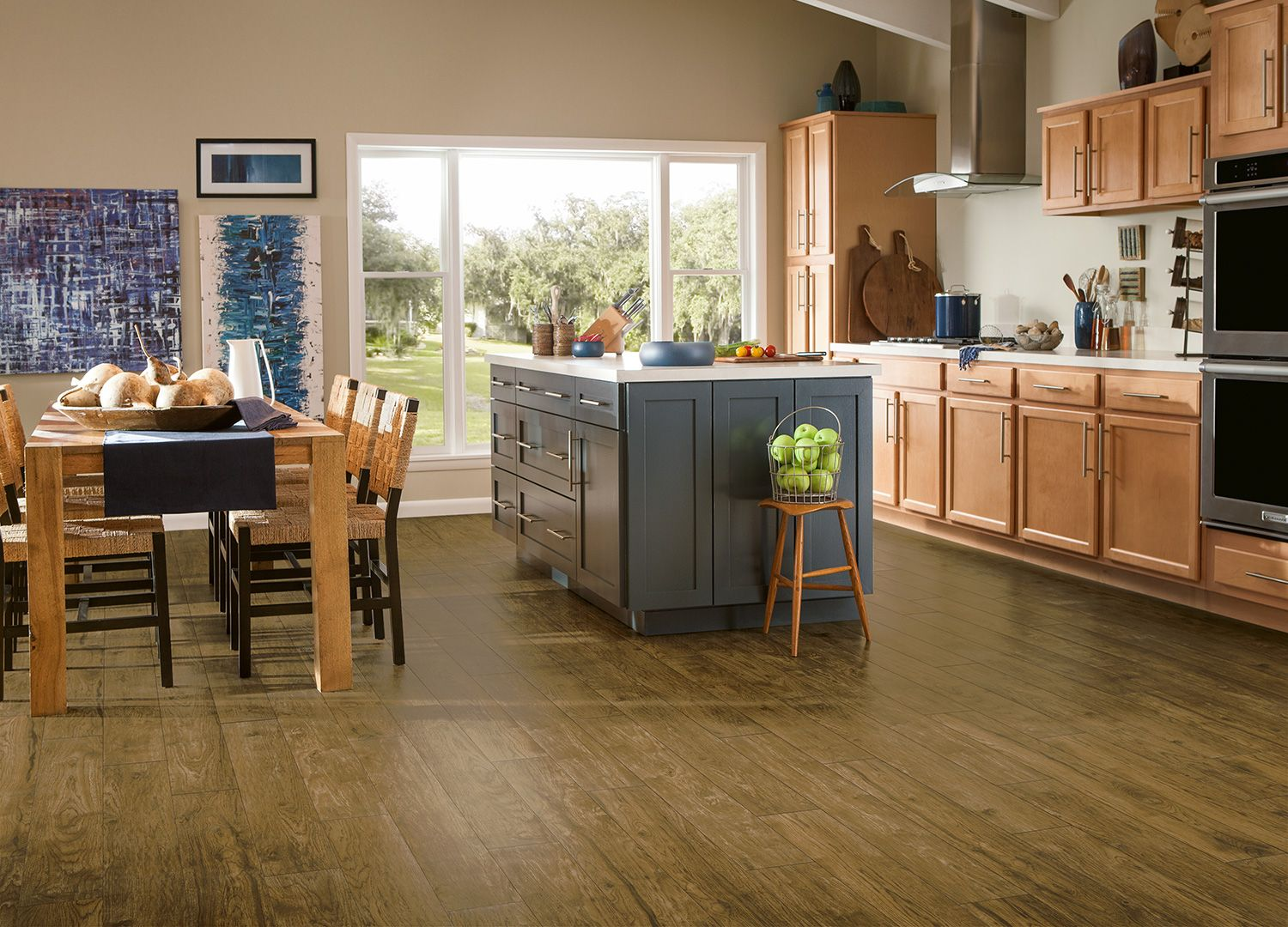 armstrong luxury barnwood pin in plank floor vivero vinyl bluegrass flooring fiddle brown line the
