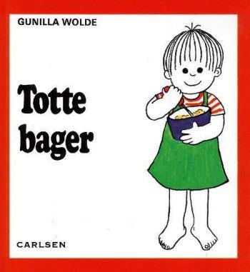 Godnathistorie Totte Bager Bornebog Historier Hyggelig