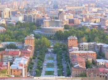 ArmeniaYerevanView-350x258
