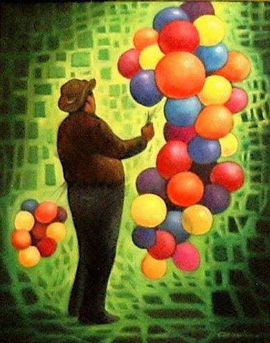 28--Vendedor de colores