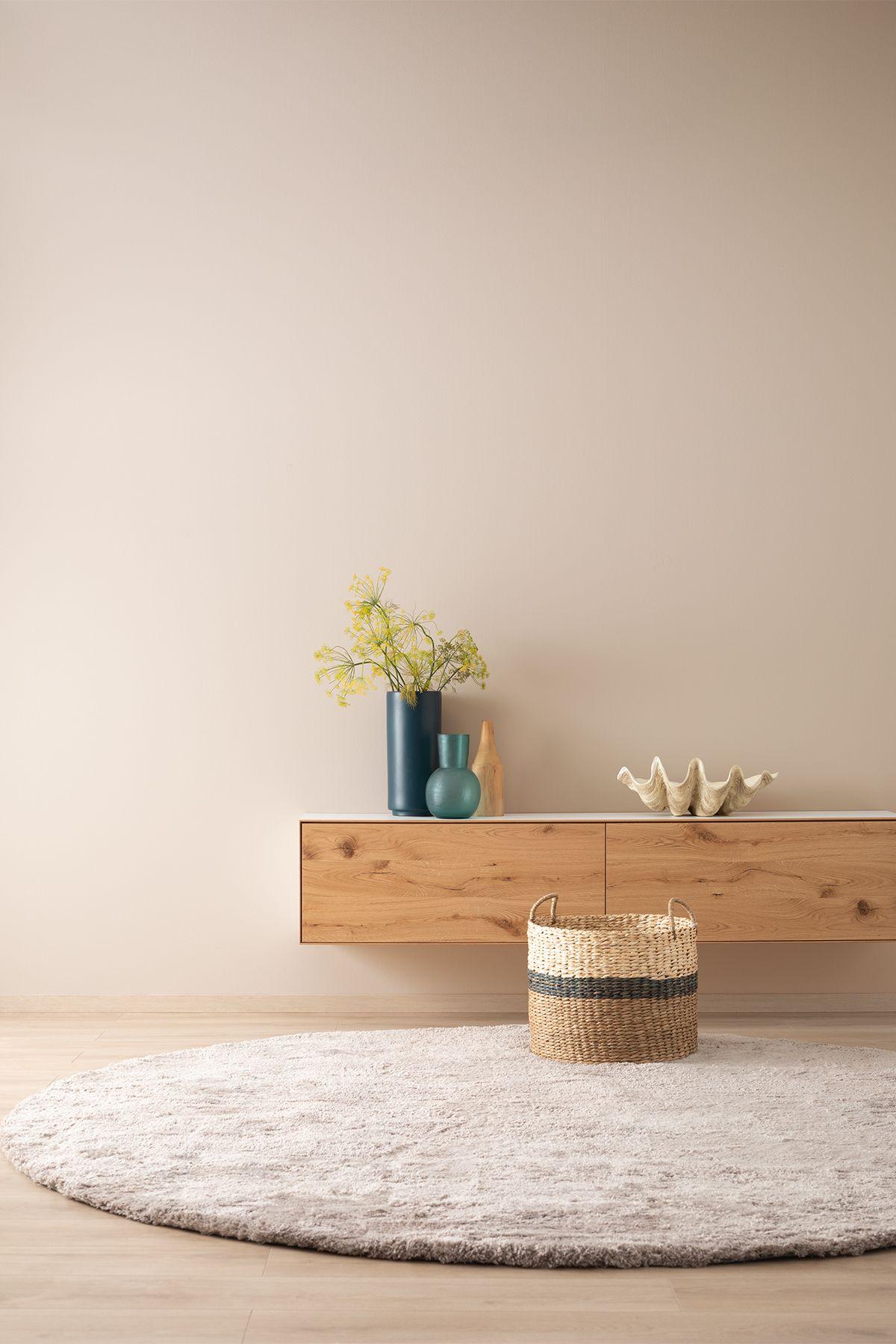 Schoner Wohnen Wandfarbe Designfarbe Weiches Strandbeige 2 5 L Feinmatt In 2020 Schoner Wohnen Wandfarbe Schoner Wohnen Farbe Wandfarbe Wohnzimmer