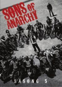 Sons of Anarchy - kausi 5