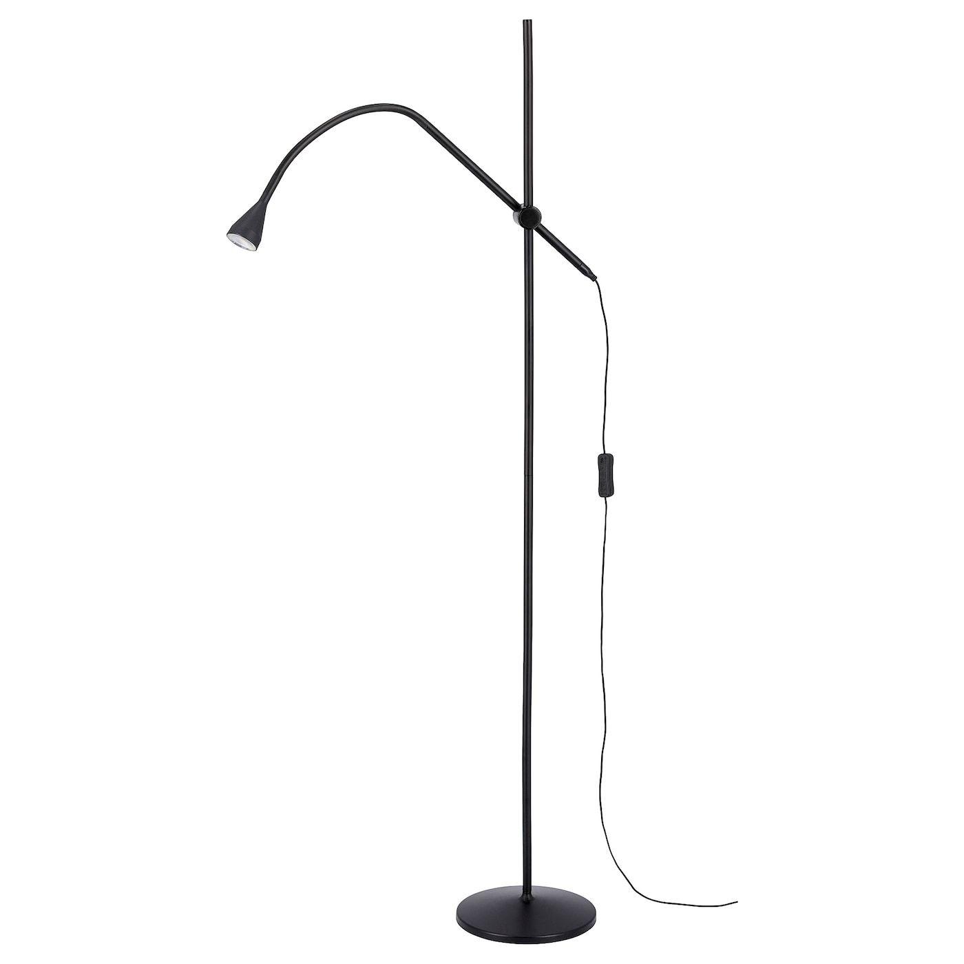 Ikea Stand Leseleuchte Led In 2020 Led Led Leuchtmittel Gluhlampe
