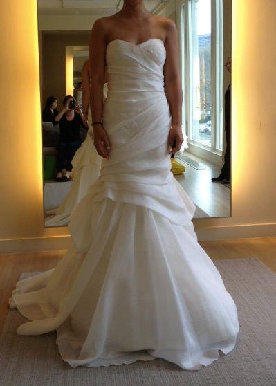 Wedding Dresses Peony