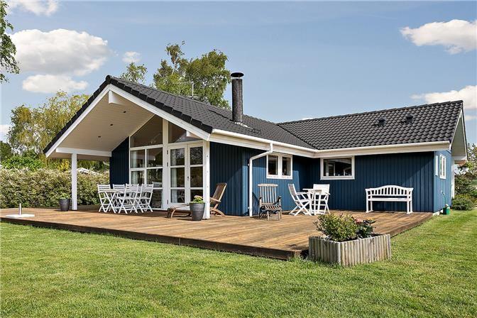 Summer Houses in Denmark