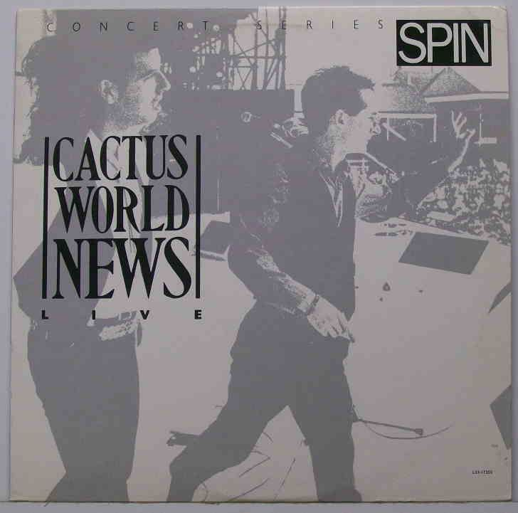 Cactus World News