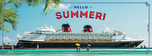 Easy Sunny Disney Sailings In Julysemiallinclusive Special - All inclusive cruises florida