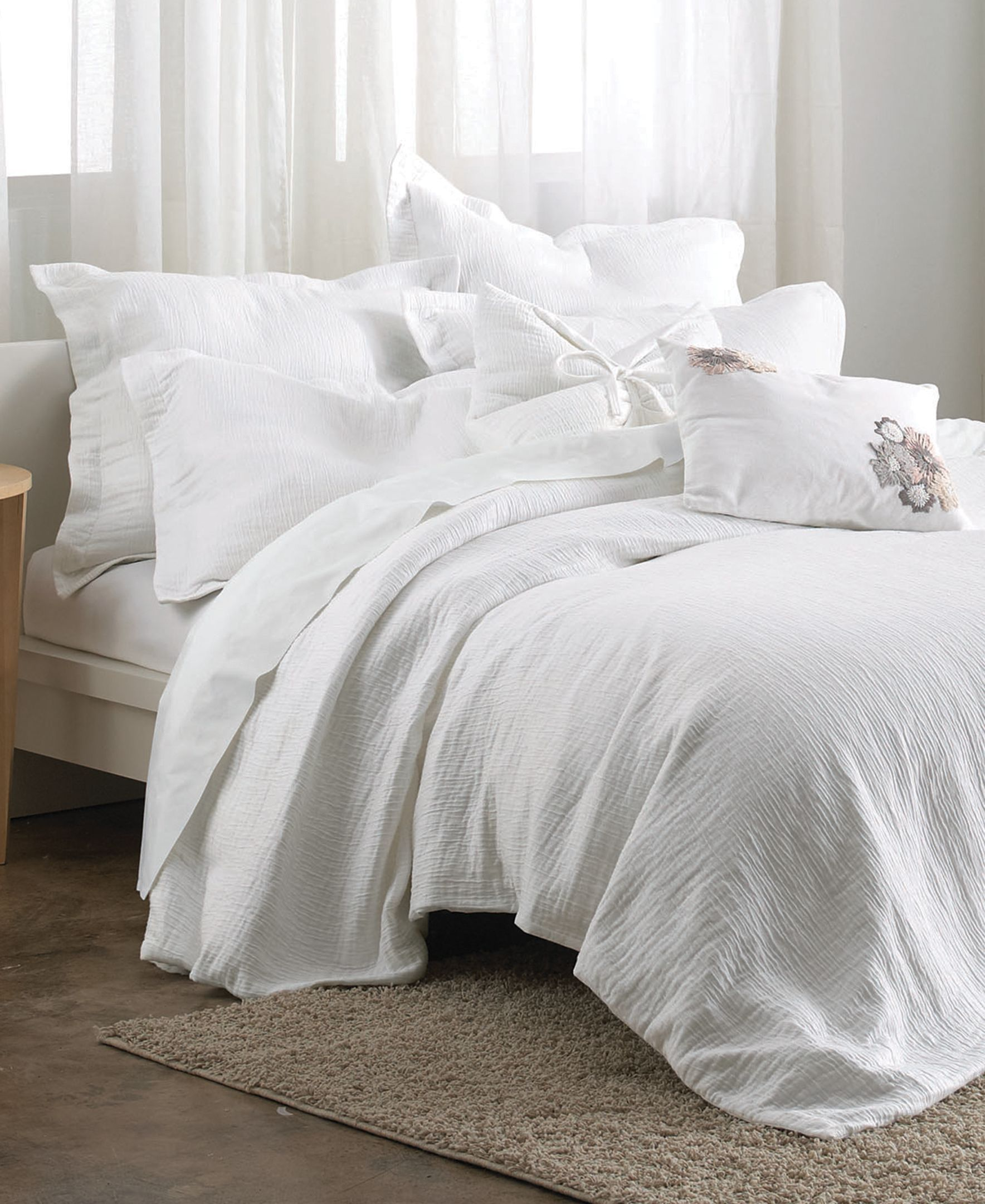 dkny pure indulge collection bedding collections bed u0026 bath a color sheet and no flloral throw