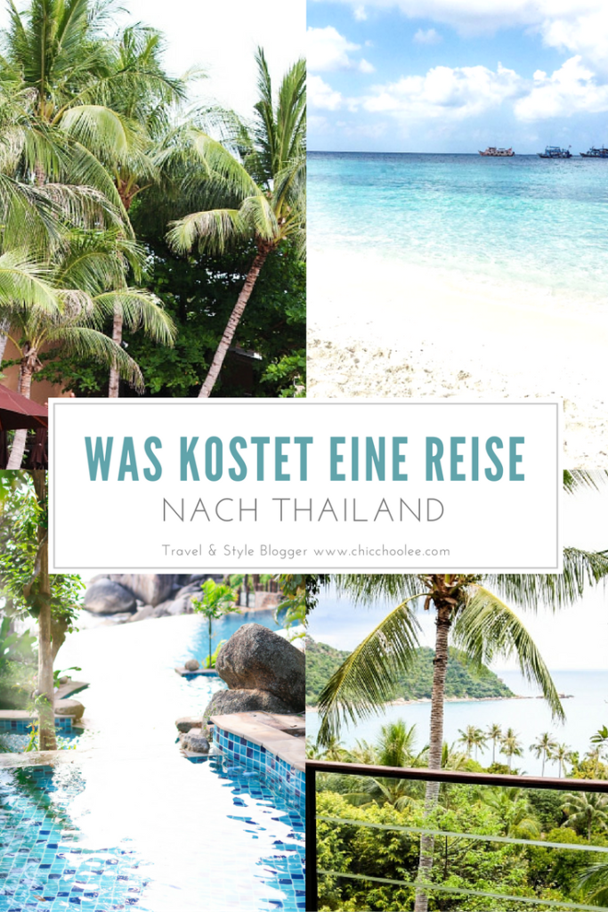 Was kostet ein Urlaub in Thailand (mit Bildern) Thailand