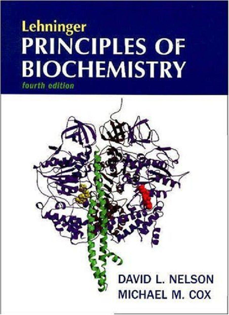 Bioquimica de lehninger en espaol bioquimica libro pinterest bioquimica de lehninger en espaol fandeluxe Gallery