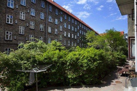 Frejasgade 3, st. tv., 2200 København N - Lys Nørrebro-lejlighed med ...