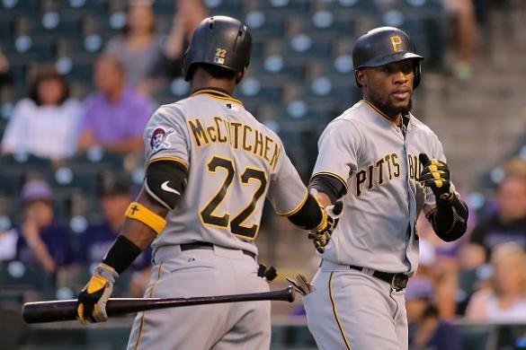 DFS MLB Stacks: August 25 - Brett Talley