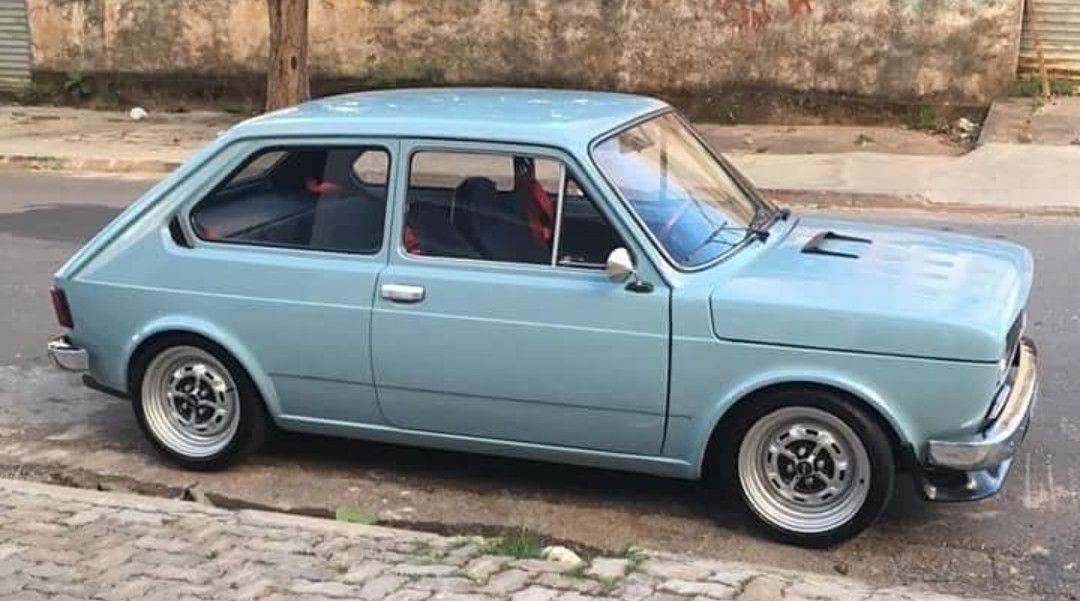 Fiat 127 Carros E Caminhoes Carros Antigos Brasileiros Carros