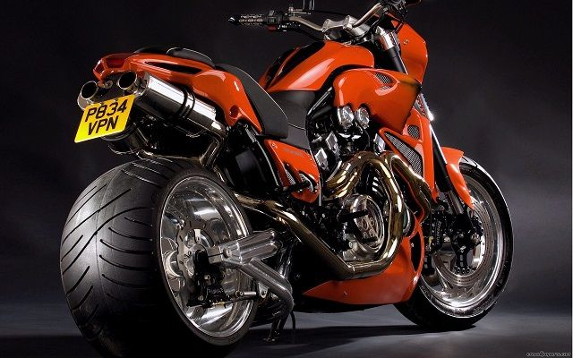 Top 5 Best Motorcycle Brands In The World Yamaha Vmax