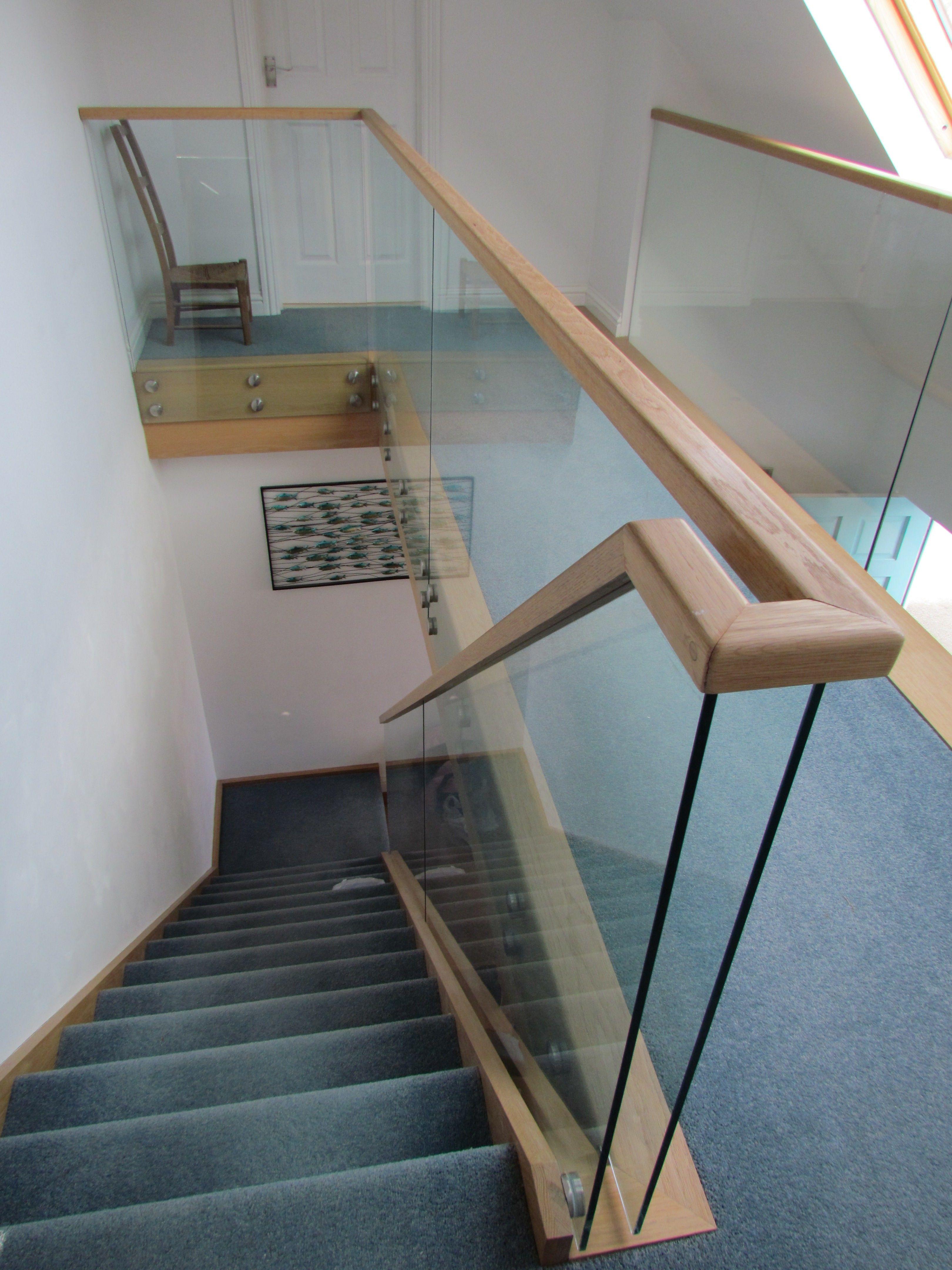 Best Pin By Rodrigo Vargas On Stairs Stairs Design Glass 400 x 300