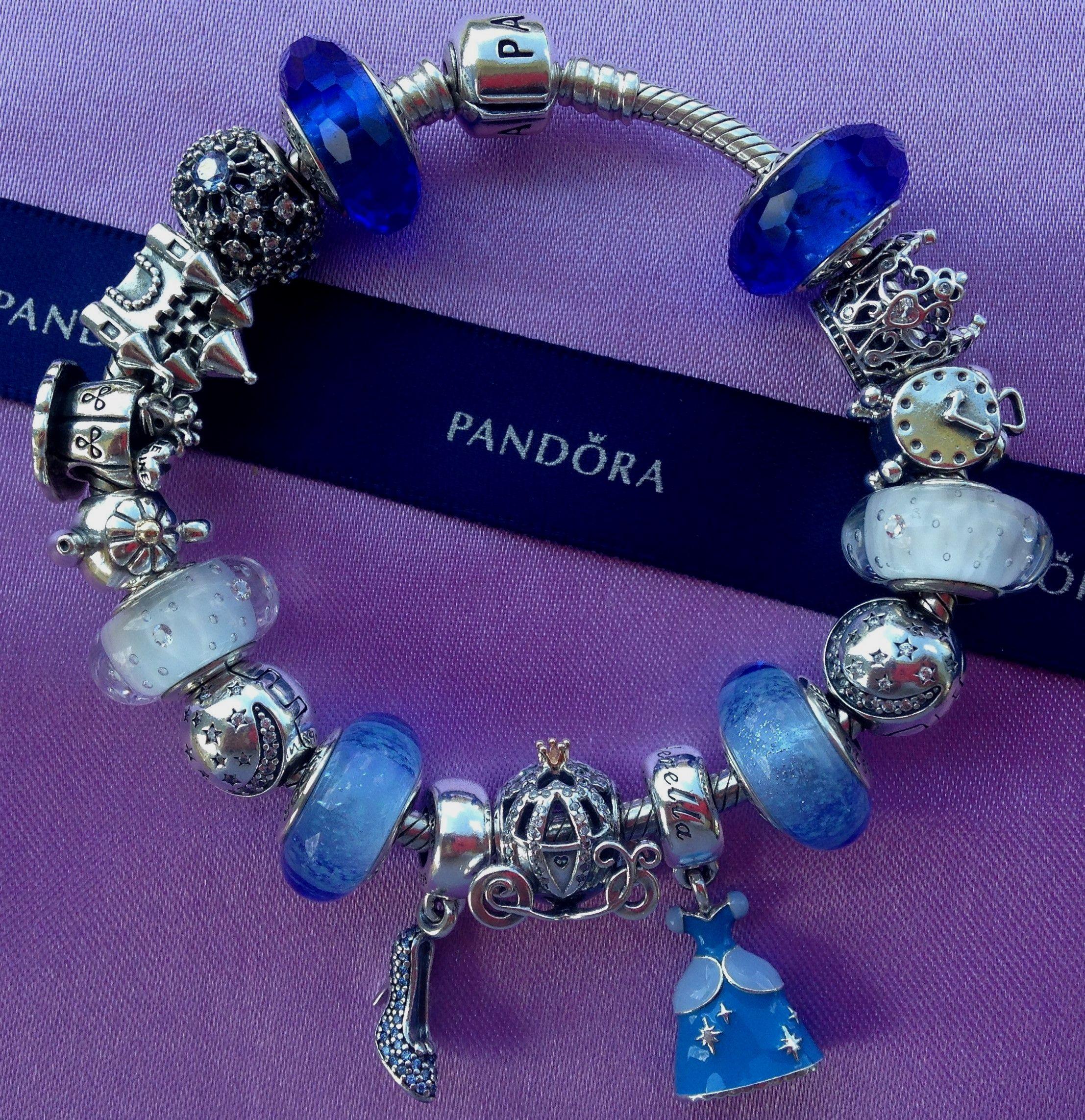 da9e8574572c6 genuine pandora charms #pandorajewelry | Pandora in 2019 | Disney ...
