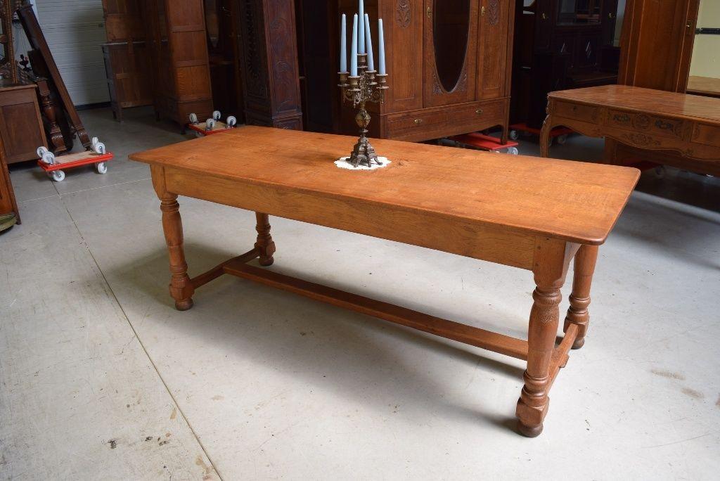 Sensationeller Bauern Tisch, Tafel - auch ideal für Shabby Chic ...
