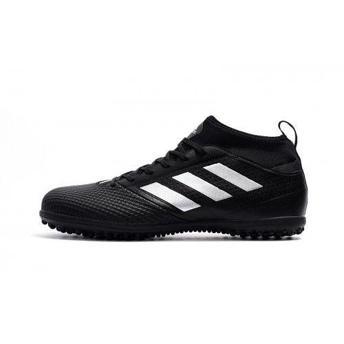 watch b043c d90a3 Bueno Adidas ACE 17.3 Primemesh TF Negro Zapatos De Futbol