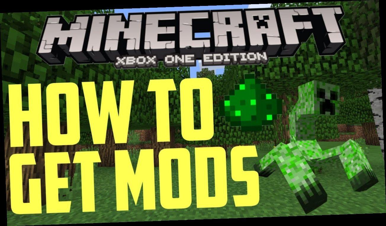 minecraft mod download xbox one Minecraft mods Xbox Minecraft
