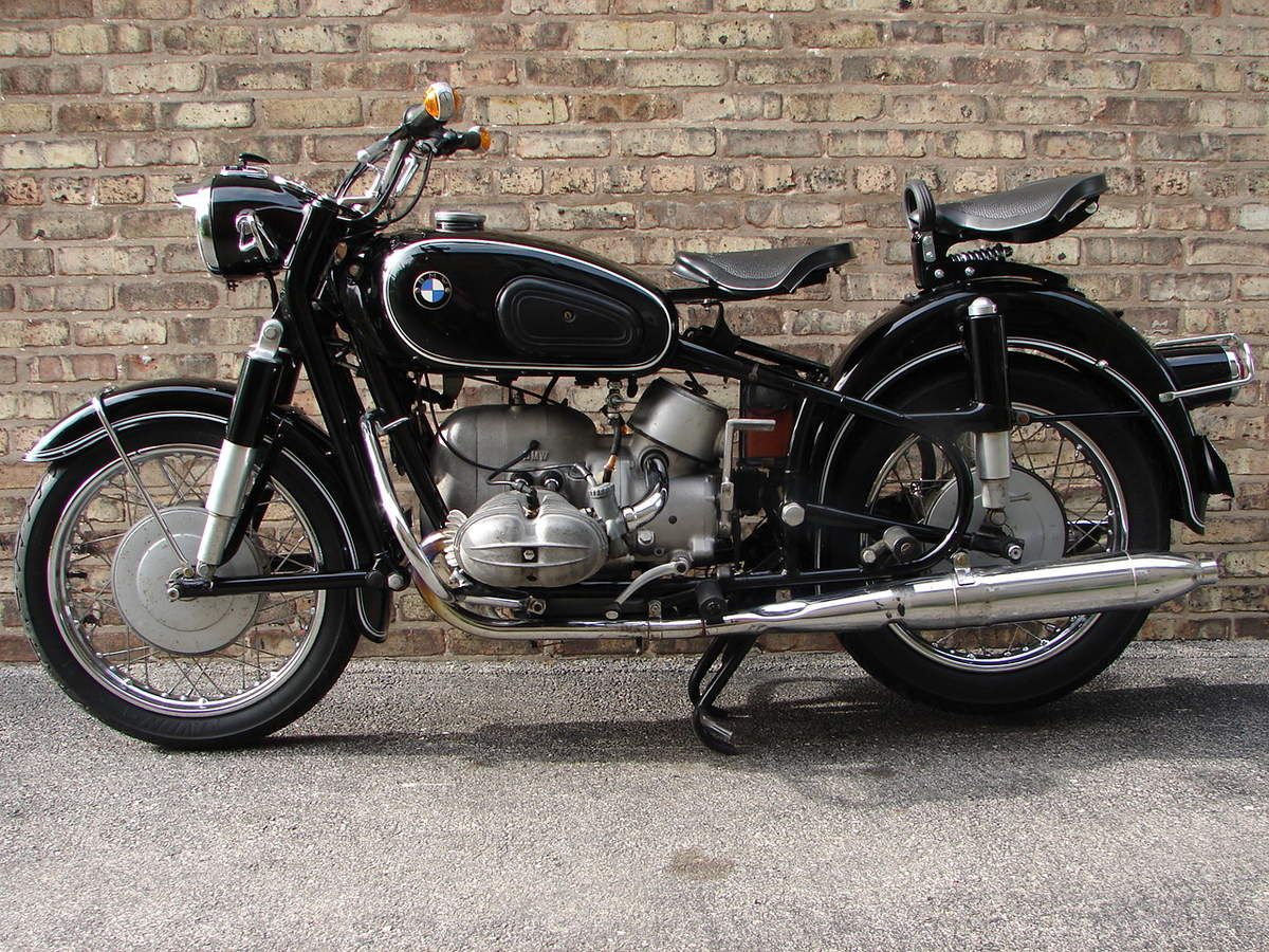 vintage bmw motorcycles - google search | bmw 1900-1972