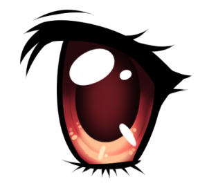 How To Color Anime Eyes Digitally Step 15 1 000000172029 3 Png 302 272