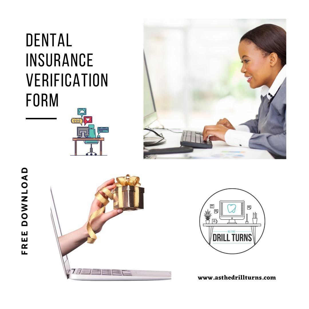 Pin On Dental Front Desk Tips Asthedrillturns Com