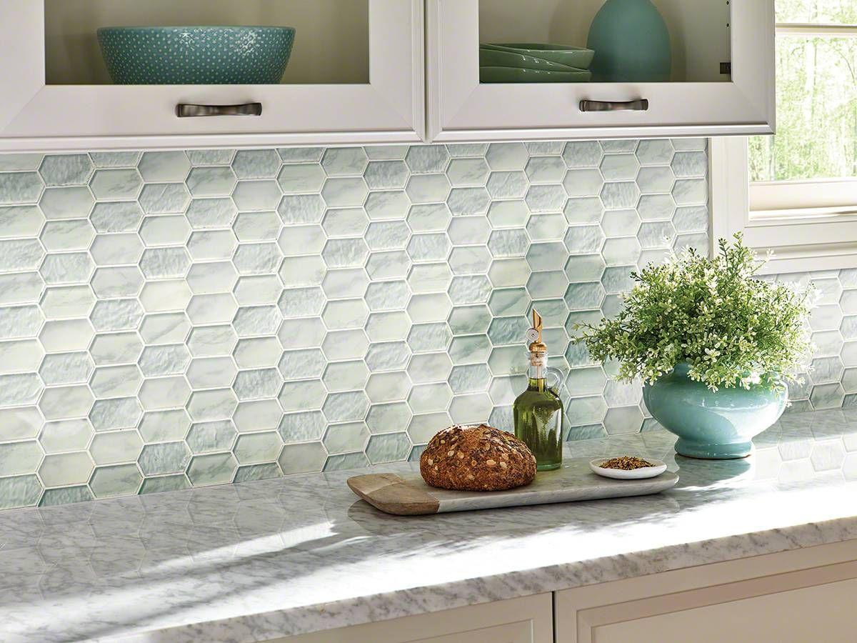 Pin On Trend Spotlight Glass Tile