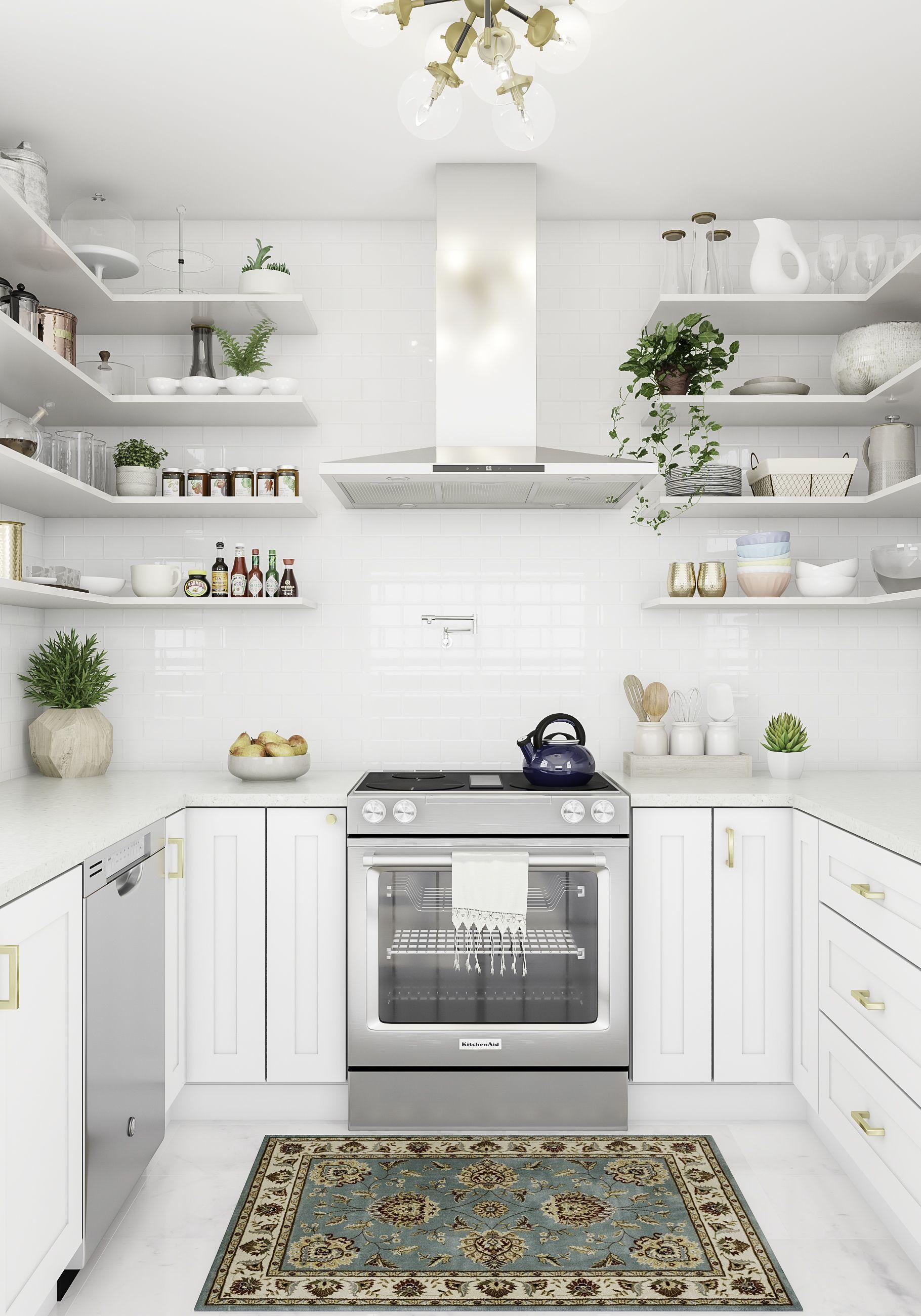 Pin On Kitchen Decoration Design