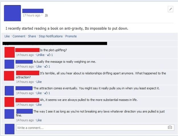 Pun Battles That Are Actually So Bad Theyre Good Humor - 21 jokes awful theyre actually funny