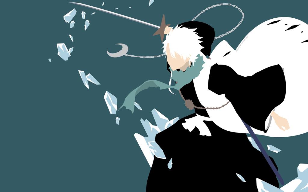 Toshiro Hitsugaya - Bleach by Dingier on DeviantArt ...