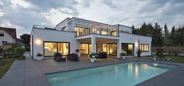 pin von andrey golovashchenko auf pinterest haus einfamilienhaus und. Black Bedroom Furniture Sets. Home Design Ideas